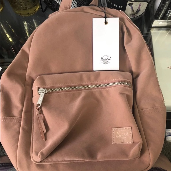 3bf56461cee Herschel Supply Company Handbags - BNWT Herschel XS Grove Backpack